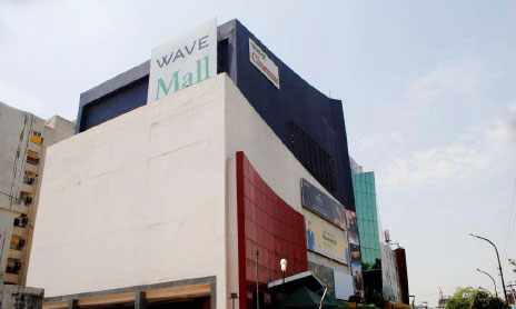 Wave Mall Kaushambi