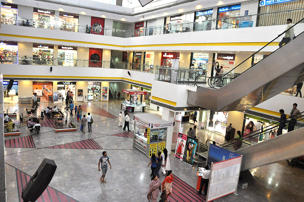 Shopping Mall In Lucknow Best Shopping Malls In Lucknow
