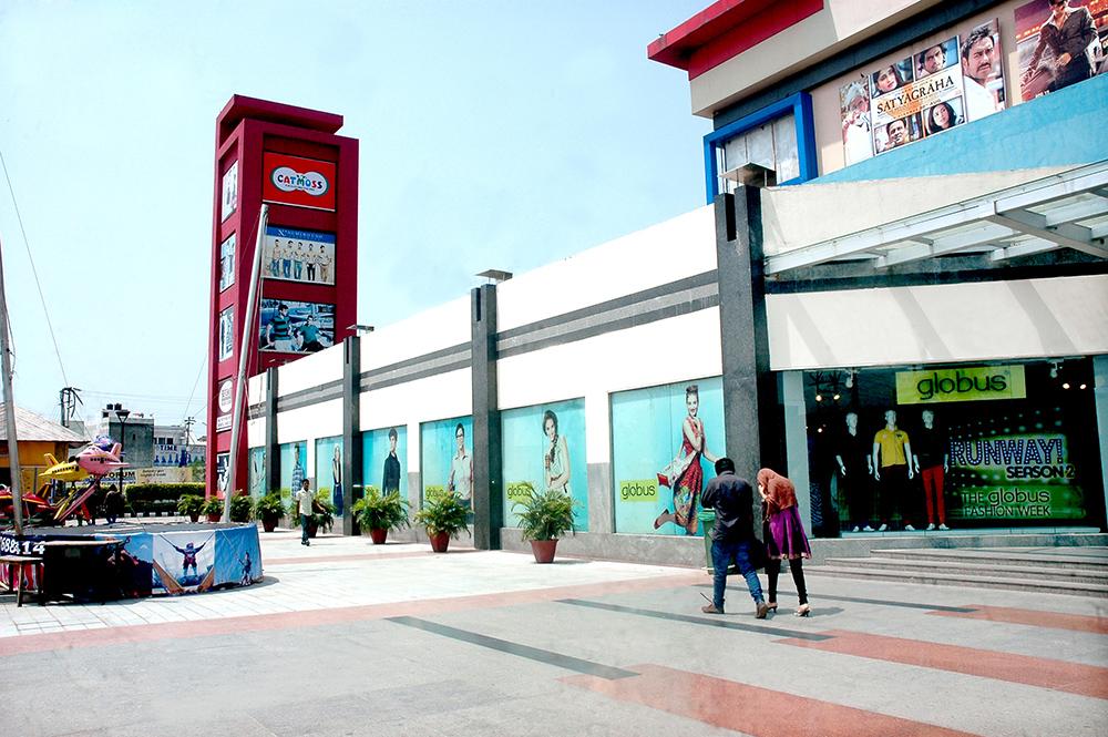 Green Malls In Moradabad Iso Certified Malls Moradabad