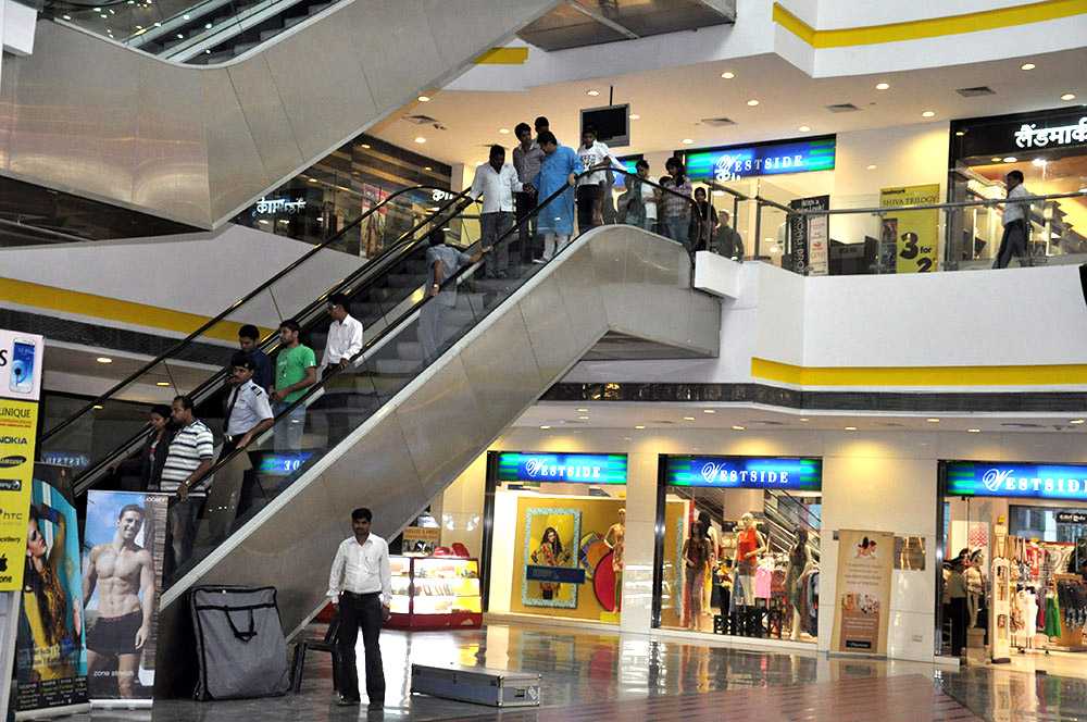Shopping Mall in Lucknow | Best Shopping Malls in Lucknow